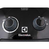 Фото Тепловентилятор ELECTROLUX EFH/C-5115 Black