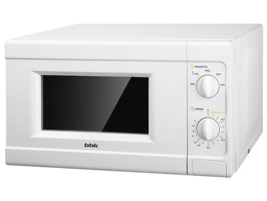 Микроволновая печь BBK 20MWS-705M/W/RU