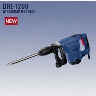 Отбойный молоток КРАТОН DHE-1200