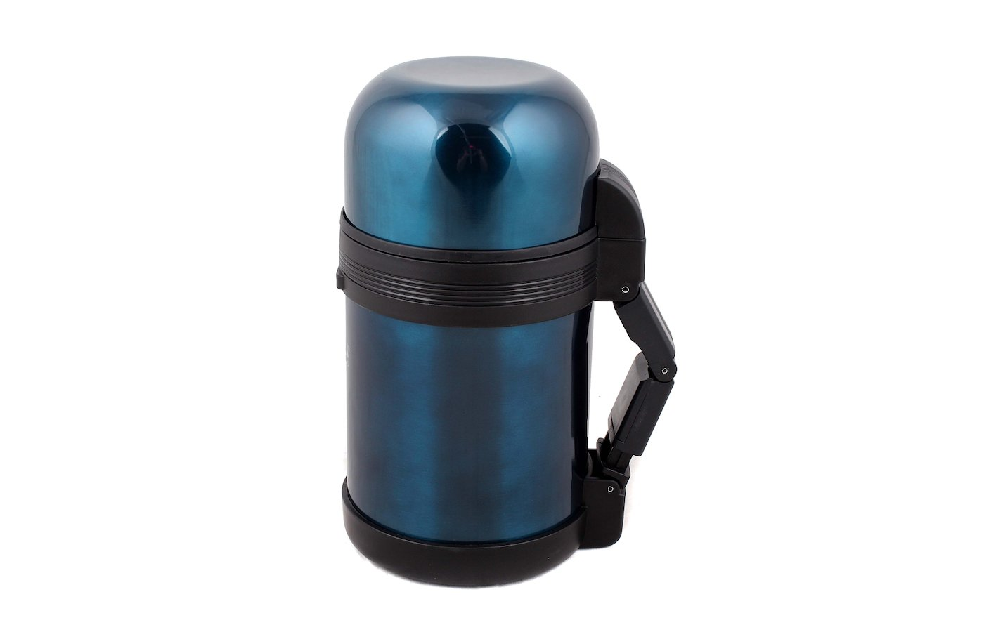 Термос LaPlaya 560042 Термос 0.8л Blue