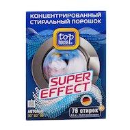 Фото Средства для стирки и от накипи TOP HOUSE 804004/233899 суперэффетивный стир. порошок автомат 4.5кг