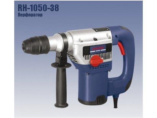 Перфоратор КРАТОН RH-1050-38 sds-max