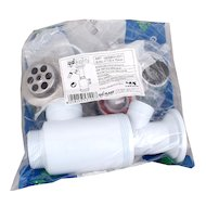 Фото Аксессуары для подключения стиральных машин UDI Сифон 1 1/2х70мм (колба) GO PLAST