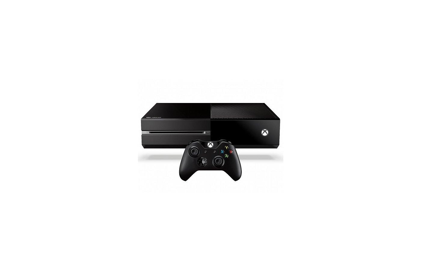 Xbox One 500 GB (5C5-00015)