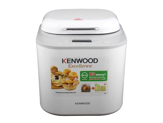 Хлебопечка KENWOOD BM260