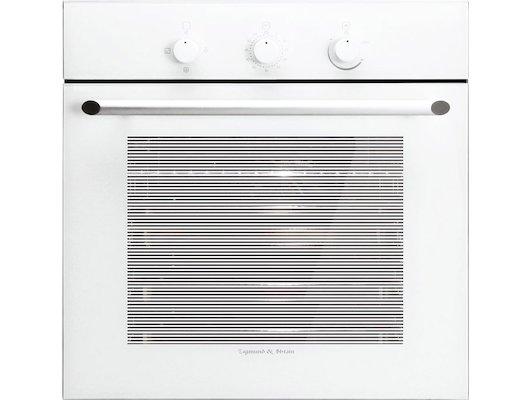 Духовой шкаф Zigmund & Shtain BN 20.504 W