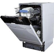 Встраиваемая посудомоечная машина Zigmund & Shtain DW 69.4508 X
