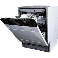 Встраиваемая посудомоечная машина Zigmund & Shtain DW 69.6009 X