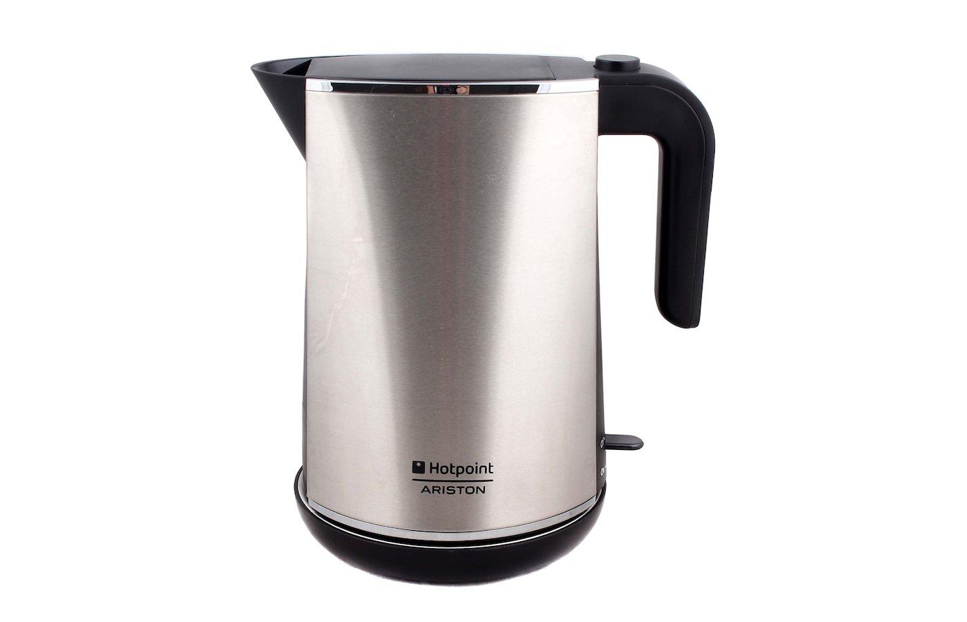 Чайник электрический  HOTPOINT-ARISTON WK 22M AX0