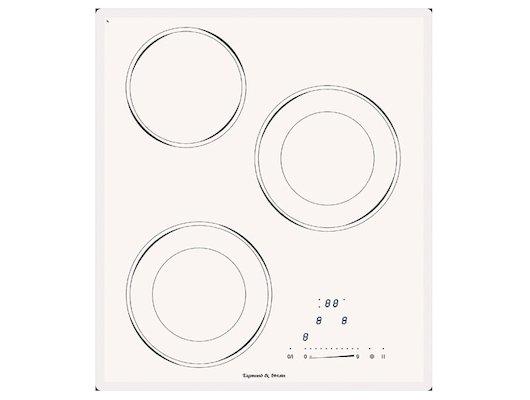 Варочная панель Zigmund & Shtain CNS 139.45 WX