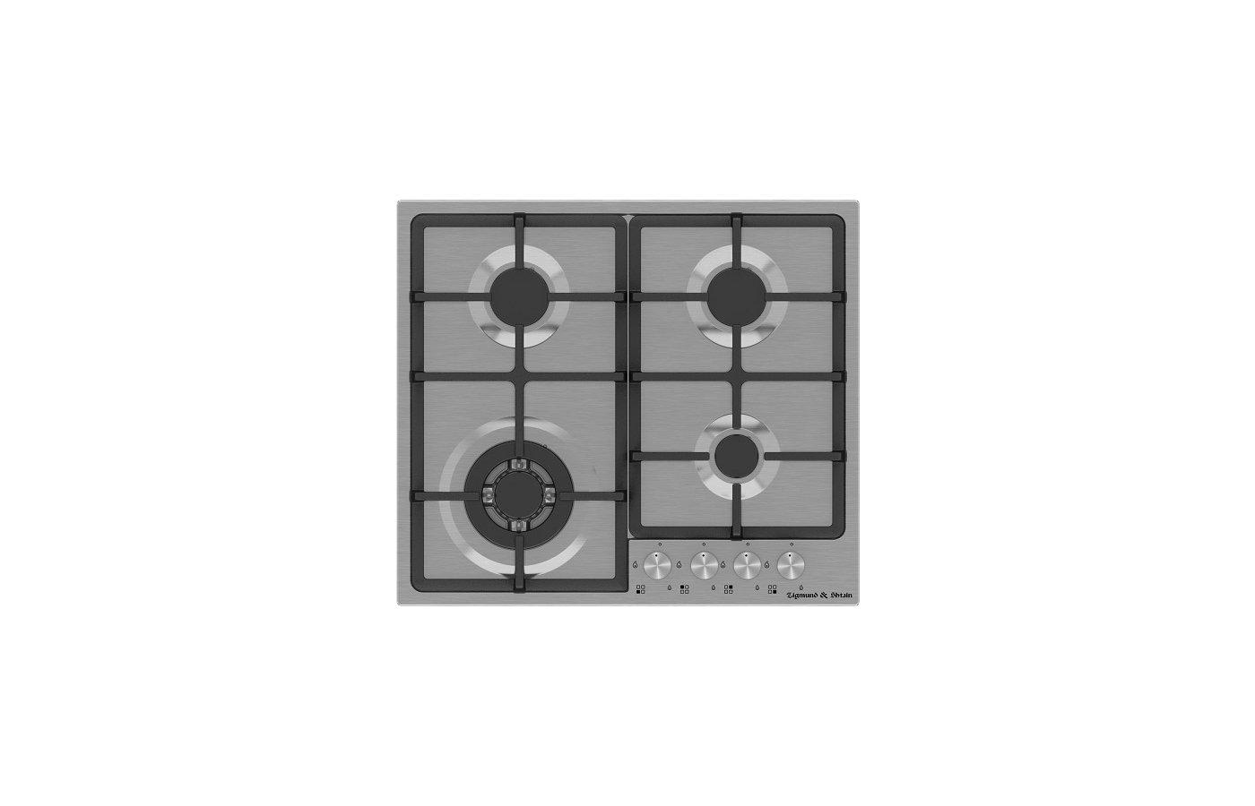 Варочная панель Zigmund & Shtain GN 88.61 X