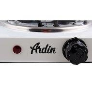 Фото Плитка электрическая ARDIN HPS 103 WHITE