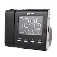 Фото Настольные часы VITEK VT-3504 Радиочасы