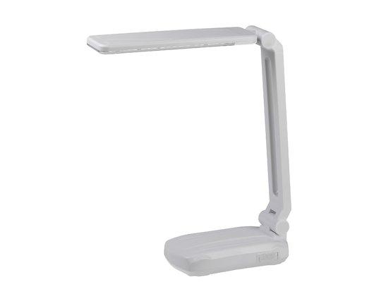 Светильник настольный ЭРА NLED-421-3W-W белый наст.светильник