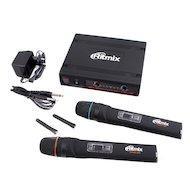 Микрофон Ritmix RWM-321 black