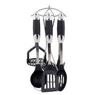Фото Набор кухонных принадлежностей Mayer Boch 22630 Набор 7пр на подставке