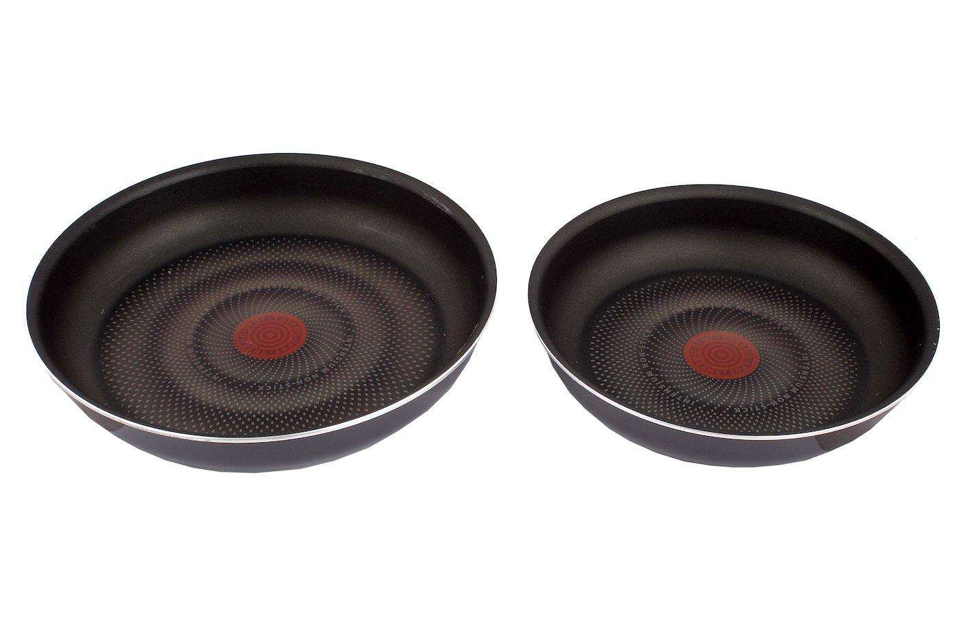 Набор посуды TEFAL L4709052 Набор Ingenio Эмаль  3пр.