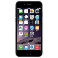 Смартфон Apple iPhone 6 16GB space gray MG472RU/A
