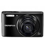 Фото Фотоаппарат компактный OLYMPUS VG-180 black