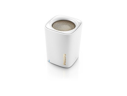 Колонка PHILIPS BT100W