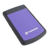 Фото Внешний жесткий диск Transcend (TS1TSJ25H3P) 1TB. 2.5 USB 3.0