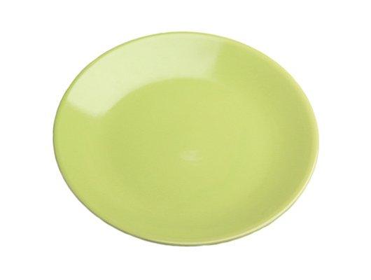 Миска FARFALLE 824-342 Тарелка 20см зеленая