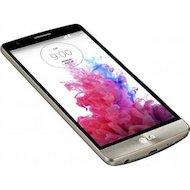 Фото Смартфон LG D724 G3s black gold