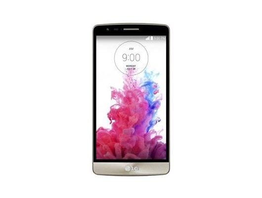 Смартфон LG D724 G3s black gold