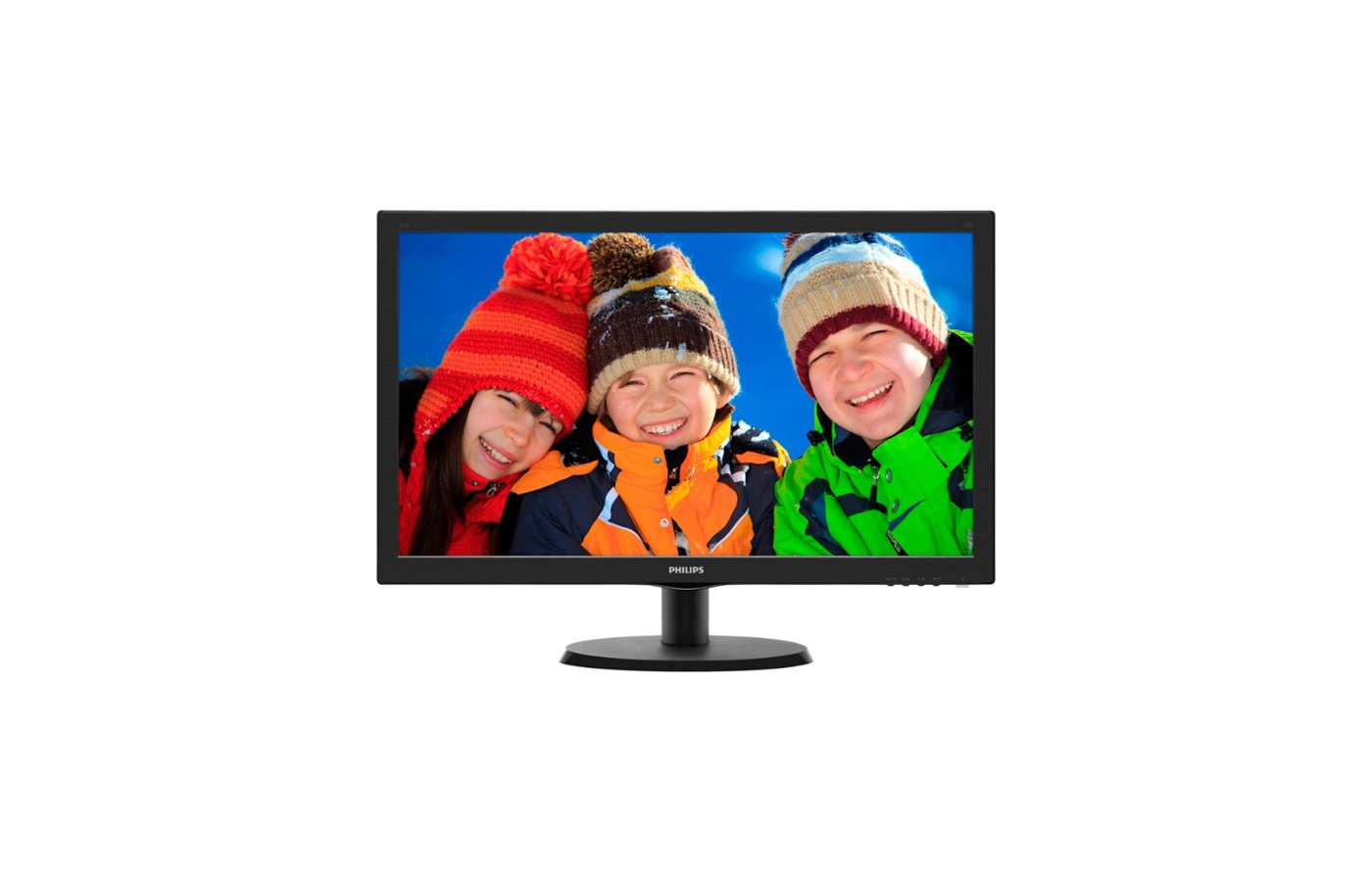 "ЖК-монитор 22"" Philips 223V5LSB/00"