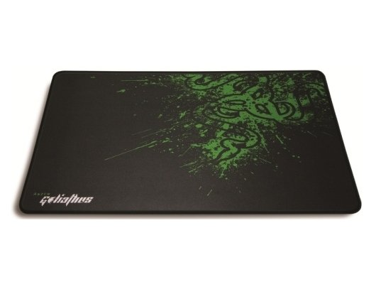 Коврик для мыши Razer Goliathus 2013 Speed Medium (RZ02-01070200-R3M1)