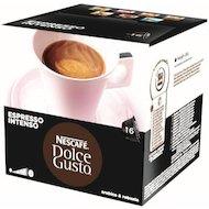 капсулы для кофеварок Nescafe Dolce Gusto Эcпрессо Интенсо