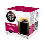 капсулы для кофеварок Nescafe Dolce Gusto Американо