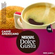 Фото капсулы для кофеварок Nescafe Dolce Gusto Американо