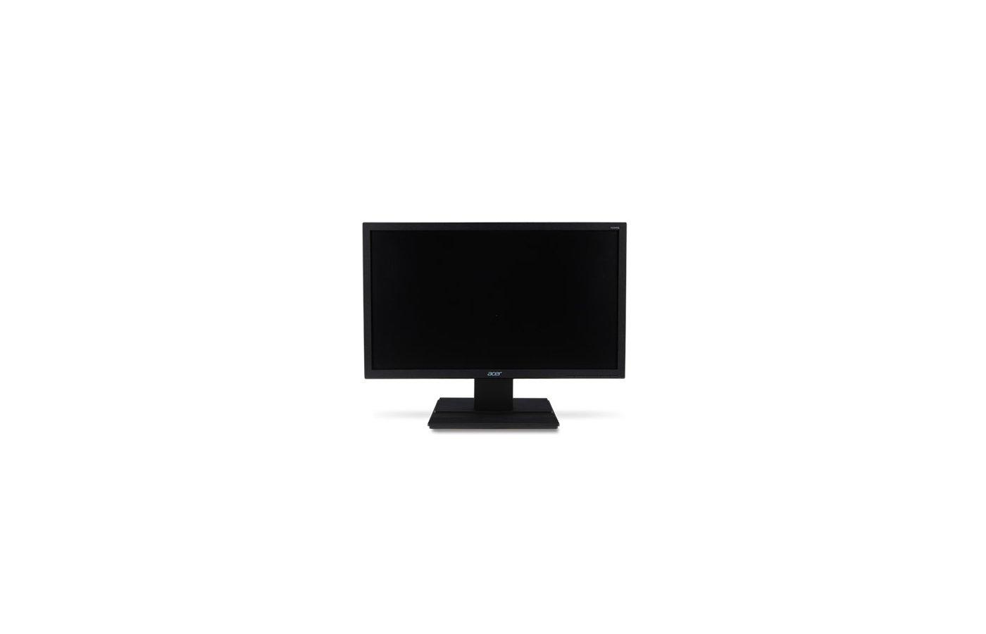 """ЖК-монитор более 24"""" Acer V246HLbmd Black /UM.FV6EE.006/"""