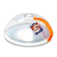 Фото Пластиковая посуда для СВЧ TOPPERR 3428 Крышка для СВЧ с ручкой