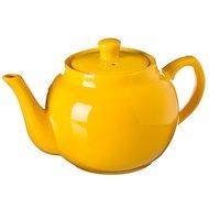 Фото чайник заварочный FARFALLE 824-331 500мл желтый