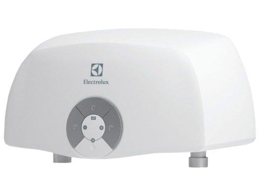 Водонагреватель ELECTROLUX Smartfix 2.0 3.5T (Кран)