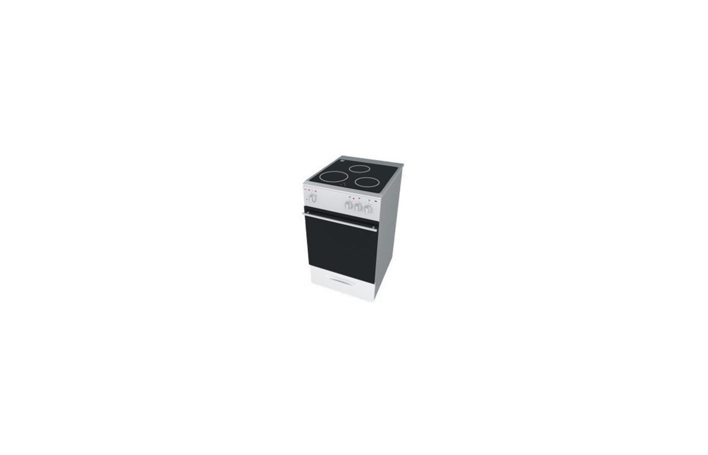 Плита электрическая RIKA Э-064 (565164)