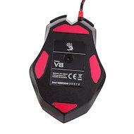 Фото Мышь проводная A4Tech Bloody V8 (Black)