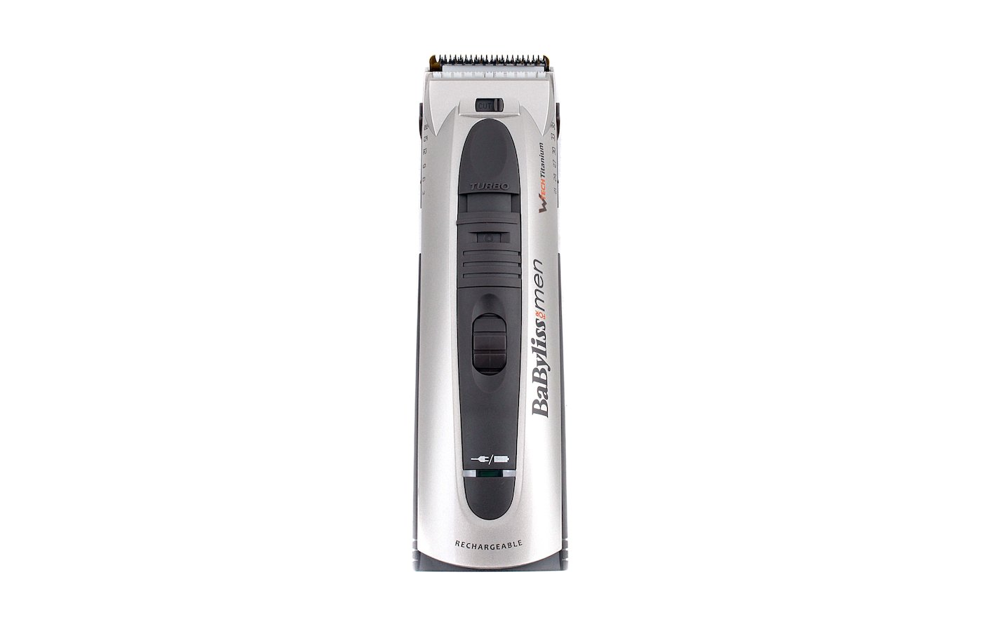 Машинка для стрижки волос BABYLISS E 790 E