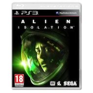Фото Alien: Isolation. Nostromo Edition (PS3 русская версия)