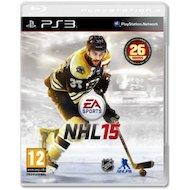 NHL 15 (PS3 русские субтитры)