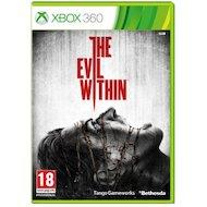 Фото Evil Within (Xbox 360 русские субтитры)