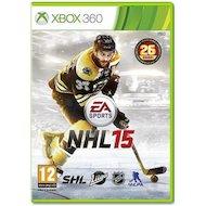 Фото NHL 15 (Xbox 360 русские субтитры)