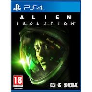 Фото Alien: Isolation. Nostromo Edition (PS4 русская версия)