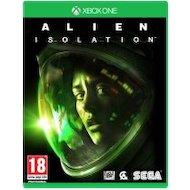 Фото Alien: Isolation. Nostromo Edition (Xbox One русская версия)