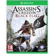 Assassins Creed IV. Черный флаг. Специальное издание (Xbox One русская версия)