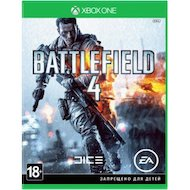 Фото Battlefield 4 (Xbox One русская версия)