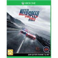 Фото Need for Speed Rivals (Xbox One русская версия)