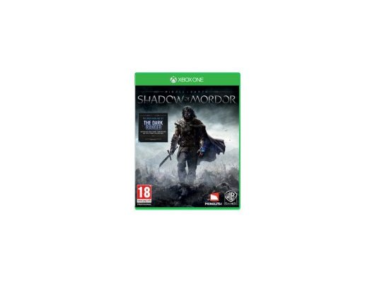 Средиземье: Тени Мордора (Xbox One русские субтитры)